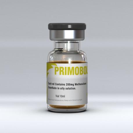 Primobolan